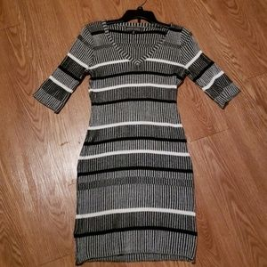 Sweater Dress NWOT